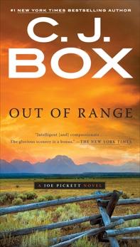 Out of Range, Box, C. J.