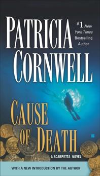 Cause of Death: Scarpetta (Book 7), Cornwell, Patricia