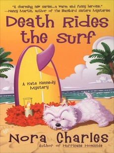 Death Rides the Surf, Charles, Nora