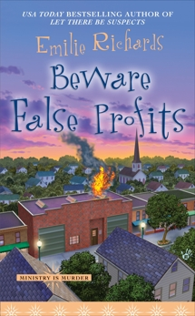 Beware False Profits, Richards, Emilie