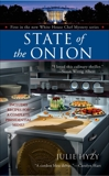 State of the Onion, Hyzy, Julie