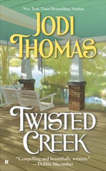 Twisted Creek, Thomas, Jodi
