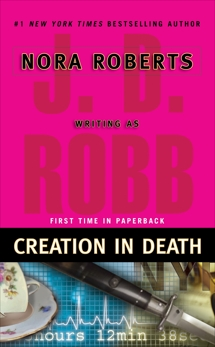 Creation in Death, Robb, J. D.