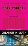 Creation in Death, Robb, J. D.