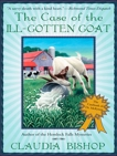 The Case of the Ill-Gotten Goat, Bishop, Claudia
