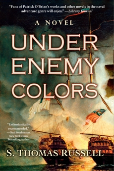 Under Enemy Colors, Russell, S. Thomas
