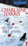 An Ice Cold Grave, Harris, Charlaine