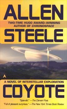 Coyote, Steele, Allen