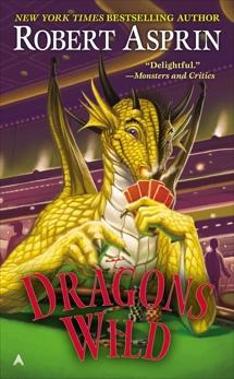 Dragons Wild, Asprin, Robert