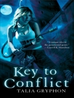 Key to Conflict, Gryphon, Talia