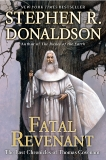 Fatal Revenant: The Last Chronicles of Thomas Covenant, Donaldson, Stephen R.