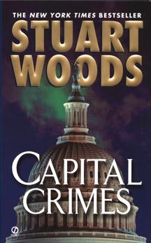Capital Crimes, Woods, Stuart