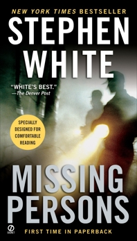Missing Persons, White, Stephen