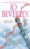 Forbidden Magic, Beverley, Jo