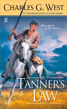 Tanner's Law, West, Charles G.