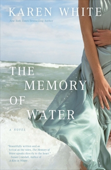 The Memory of Water, White, Karen