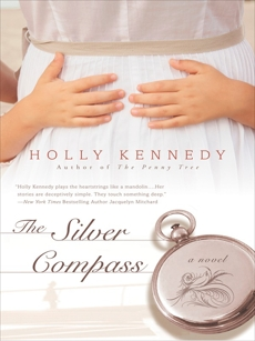 The Silver Compass, Kennedy, Holly