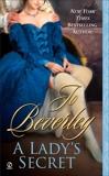A Lady's Secret, Beverley, Jo