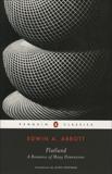 Flatland: A Romance in Many Dimensions, Abbott, Edwin A.
