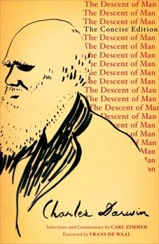 The Descent of Man: The Concise Edition, Darwin, Charles