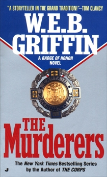 The Murderers, Griffin, W.E.B.
