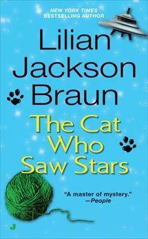 The Cat Who Saw Stars, Braun, Lilian Jackson