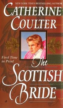 The Scottish Bride: Bride Series, Coulter, Catherine
