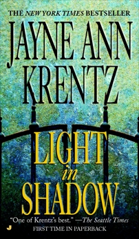Light In Shadow, Krentz, Jayne Ann