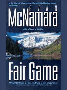 Fair Game, McNamara, Evan