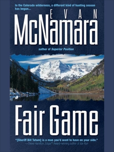 Fair Game, McNamara, Evan