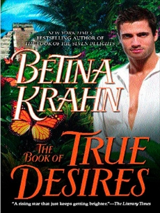 The Book of True Desires, Krahn, Betina