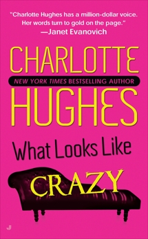 What Looks Like Crazy, Hughes, Charlotte