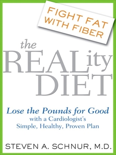 The Reality Diet, Schnur, Steven