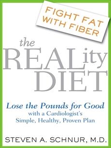 The Reality Diet, Schnur, Steven