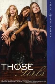 Those Girls, Lawrence, Sara