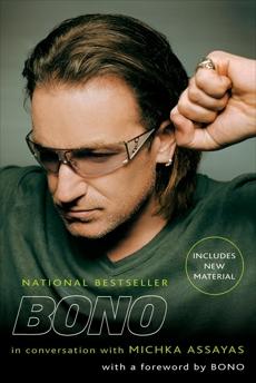 Bono, Assayas, Michka