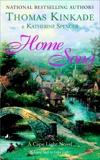 Home Song: A Cape Light Novel, Spencer, Katherine & Kinkade, Thomas