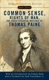 Common Sense, The Rights of Man and Other Essential Writings of ThomasPaine, Paine, Thomas