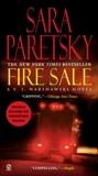 Fire Sale, Paretsky, Sara