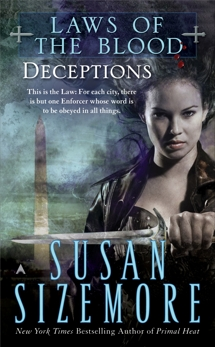 Laws of the Blood 4: Deceptions