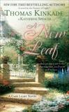 A New Leaf: A Cape Light Novel, Kinkade, Thomas