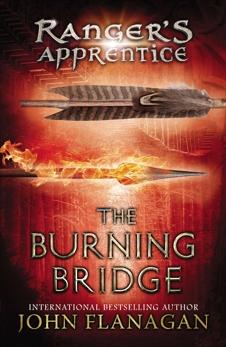 The Burning Bridge: Book Two, Flanagan, John