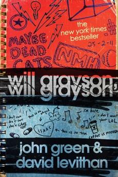 Will Grayson, Will Grayson, Levithan, David & Green, John