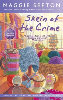 Skein of the Crime, Sefton, Maggie