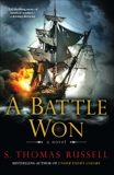 A Battle Won, Russell, S. Thomas