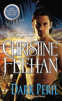 Dark Peril, Feehan, Christine