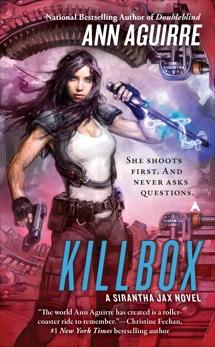 Killbox, Aguirre, Ann
