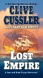 Lost Empire, Blackwood, Grant & Cussler, Clive