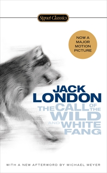 The Call of the Wild and White Fang, London, Jack