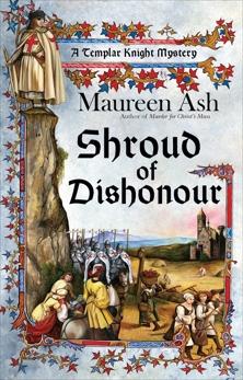 Shroud of Dishonour, Ash, Maureen